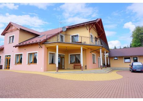 Ośrodek wypoczynkowy na sprzedaż - Więcbork, Więcbork (Gm.), Sępoleński (Pow.), 1044 m², 3 000 000 PLN, NET-584-1