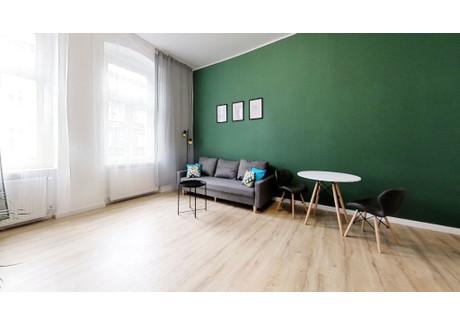 Mieszkanie na sprzedaż - Świętego Wincentego Śródmieście, Wrocław, 60 m², 520 000 PLN, NET-129