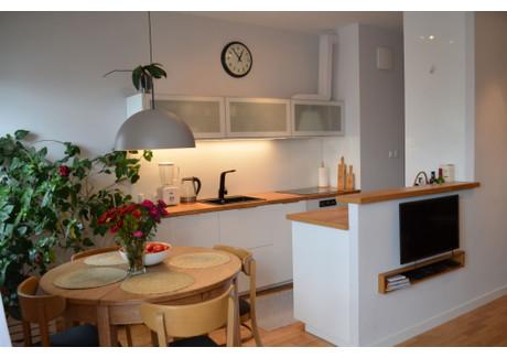 Mieszkanie do wynajęcia - Aleja Rzeczypospolitej Wilanów, Warszawa, 51 m², 3300 PLN, NET-3157