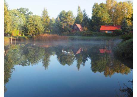 Działka na sprzedaż - Komornica, Wieliszew (gm.), Legionowski (pow.), 4409 m², 529 000 PLN, NET-1010