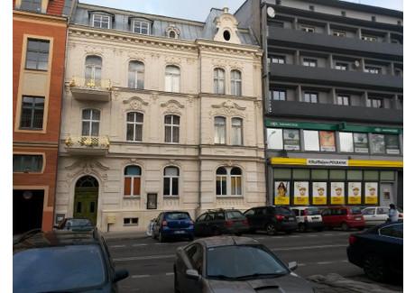 Biuro do wynajęcia - MICKIEWICZA / DĄBROWSZCZAKÓW Centrum Śródmieście, Olsztyn, 45 m², 1600 PLN, NET-1221