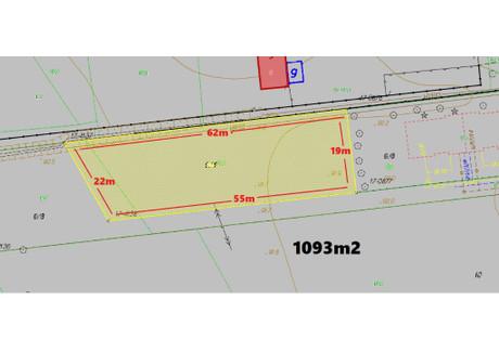 Działka na sprzedaż - Jakubowicza Lipków, Stare Babice, Warszawski Zachodni, 1093 m², 515 000 PLN, NET-1397