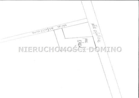 Działka na sprzedaż - Pabianice, Pabianicki, 5402 m², 1 890 700 PLN, NET-DMO-GS-7974