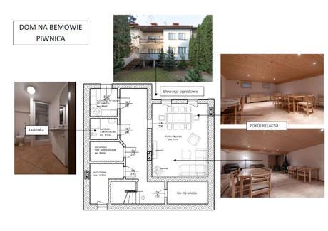Dom na sprzedaż - Zachodzącego Słońca Warszawa, 400 m², 1 800 000 PLN, NET-36