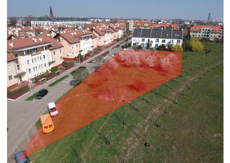 Działka na sprzedaż - Migdałowa Klecina, Krzyki, Wrocław, 2485 m², 1 550 000 PLN, NET-4