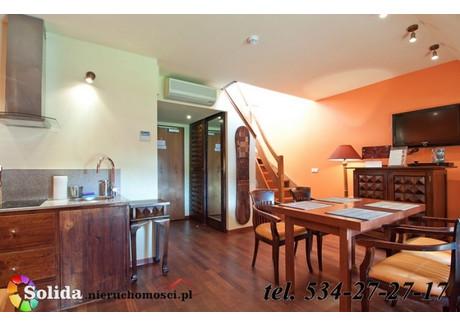 Mieszkanie na sprzedaż - Szklarska Poręba, Jeleniogórski, 41 m², 595 000 PLN, NET-506/SLN/OMS-47359