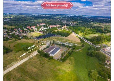 Działka na sprzedaż - Anyżkowa Dźbów, Częstochowa, 4254 m², 331 897 PLN, NET-CZE-856023