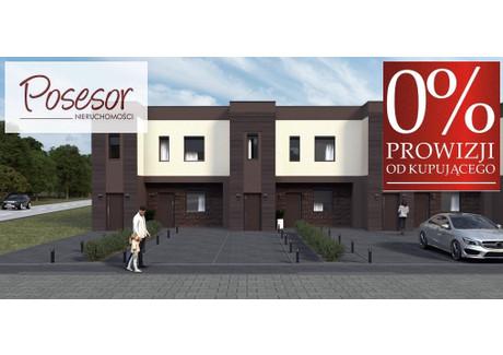 Mieszkanie na sprzedaż - Gotartowice, Rybnik, Rybnik M., 63,91 m², 365 000 PLN, NET-NBP-MS-1708