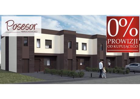 Mieszkanie na sprzedaż - Gotartowice, Rybnik, Rybnik M., 77,54 m², 348 000 PLN, NET-NBP-MS-1709