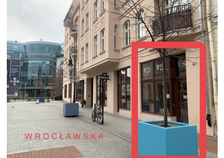Lokal gastronomiczny do wynajęcia - Wrocławska Stary Rynek, Stare Miasto, Poznań, 68 m², 6850 PLN, NET-331705