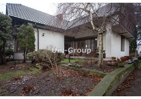 Dom na sprzedaż - Bielany, Warszawa, Warszawski, 333 m², 2 950 000 PLN, NET-DS-83437