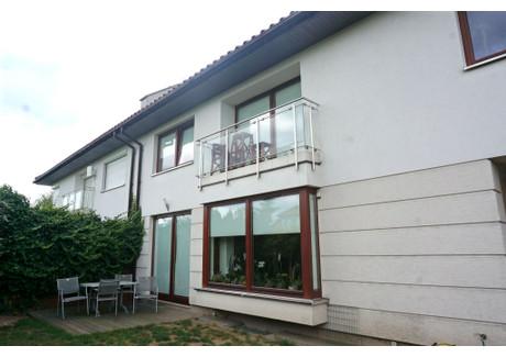 Dom do wynajęcia - Przyczółkowa Powsin, Wilanów, Warszawa, 240 m², 8200 PLN, NET-3092