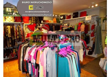 Lokal na sprzedaż - Przylesie, Lubin, Lubiński, 35 m², 180 000 PLN, NET-456