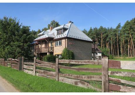 Dom na sprzedaż - Gulin, Kozia Wola, Zakrzew, Radomski, 289 m², 980 000 PLN, NET-852