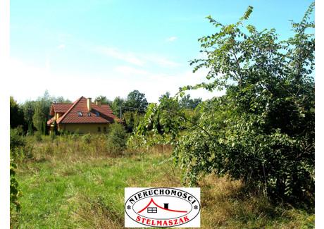 Działka na sprzedaż - Otwock Wielki, Karczew (gm.), Otwocki (pow.), 1766 m², 165 000 PLN, NET-OtwockWielki1776X