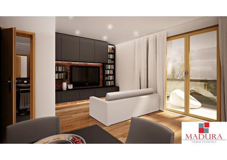 Mieszkanie na sprzedaż - Niechorze, Rewal, Gryficki, 27,15 m², 277 174 PLN, NET-MDR00755