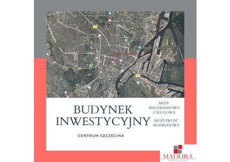 Lokal na sprzedaż - Centrum, Szczecin, 2500 m², 6 600 000 PLN, NET-MDR00756