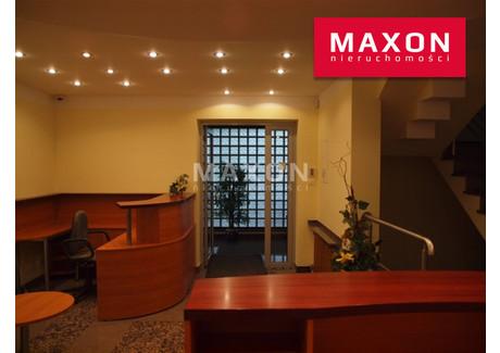 Biuro na sprzedaż - ul. Lustrzana Bemowo, Warszawa, 600 m², 4 800 000 PLN, NET-651/LBS/MAX