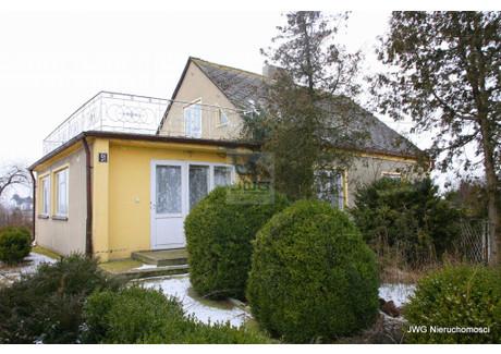 Dom na sprzedaż - Sędzin, Zakrzewo (Gm.), Aleksandrowski (Pow.), 110 m², 153 000 PLN, NET-300