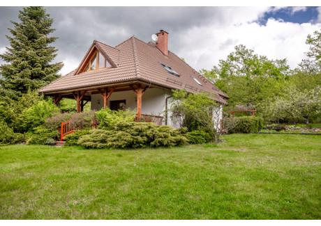 Dom na sprzedaż - Leśna Sobótka, Sobótka (gm.), Wrocławski (pow.), 200 m², 1 290 000 PLN, NET-DMSOB17