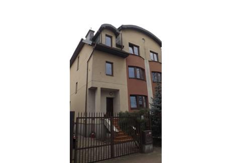 Dom na sprzedaż - Jórskiego Zacisze, Targówek, Warszawa, 300 m², 1 900 000 PLN, NET-10045