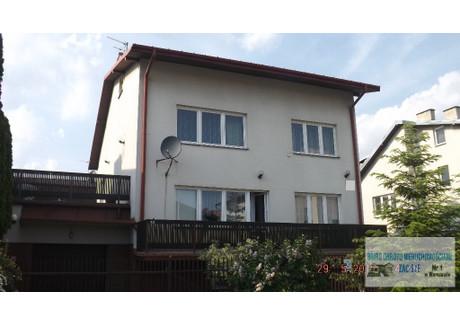Dom na sprzedaż - Wolbromska Zacisze, Targówek, Warszawa, 280 m², 1 250 000 PLN, NET-9733