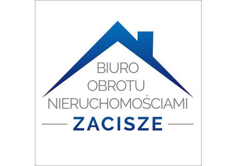 Działka na sprzedaż - Jesiotrowa Zacisze, Targówek, Warszawa, 1360 m², 1 380 000 PLN, NET-5769