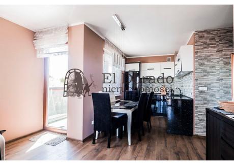 Mieszkanie do wynajęcia - Granitowa Wrocław, 49 m², 1800 PLN, NET-929