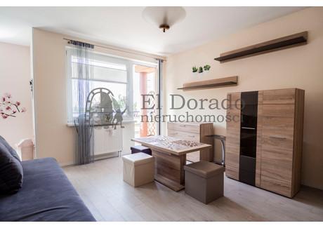 Mieszkanie do wynajęcia - Muchobór Wielki, Fabryczna, Wrocław, 30 m², 1650 PLN, NET-555