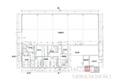 Obiekt na sprzedaż - Blachownia Śląska, Kędzierzyn-Koźle, Kędzierzyńsko-Kozielski, 700 m², 1 200 000 PLN, NET-MMN-BS-383