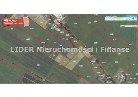 Działka na sprzedaż - Łeba, Charbrowo, Wicko, Lęborski, 15 500 m², 124 000 PLN, NET-LID-GS-8133