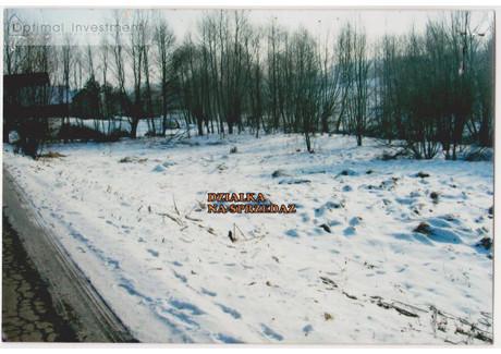 Działka na sprzedaż - Lewniowa, Gnojnik, Brzeski, 1800 m², 34 992 PLN, NET-86/3292/OGS