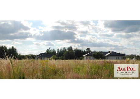 Działka na sprzedaż - Kobylin, Grójec (gm.), Grójecki (pow.), 2000 m², 90 000 PLN, NET-14224