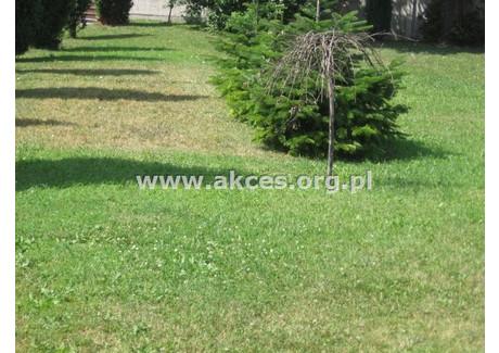 Działka na sprzedaż - Swojska Elsnerów, Targówek, Warszawa, Warszawa M., 1557 m², 1 557 000 PLN, NET-APG-GS-29509