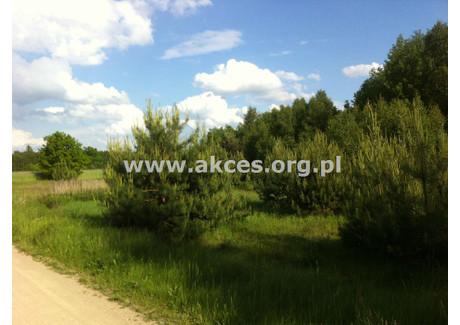 Działka na sprzedaż - Nowa Trzcianka, Grębków, Węgrowski, 19 842 m², 300 000 PLN, NET-ASK-GS-128124