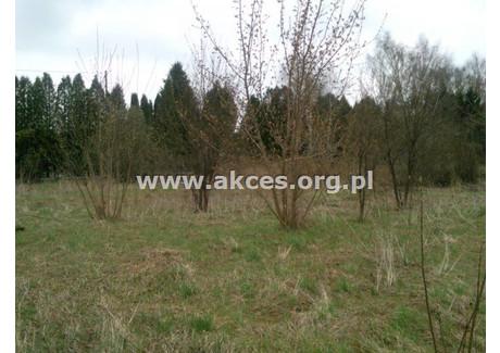 Działka na sprzedaż - Ludwinów, Ursynów, Warszawa, Warszawa M., 2082 m², 2 500 000 PLN, NET-ACE-GS-61095-2