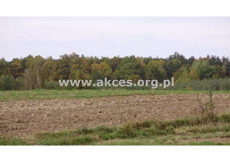 Działka na sprzedaż - Siekierno, Bodzentyn, Kielecki, 690 m², 93 150 PLN, NET-ACE-GS-58765-2