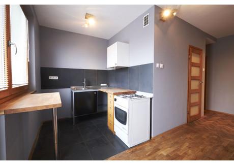 Mieszkanie na sprzedaż - Francesco Nullo Grzegórzki Stare, Grzegórzki, Kraków, 43,5 m², 309 000 PLN, NET-4
