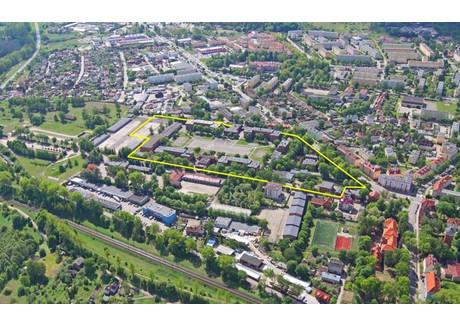 Działka na sprzedaż - Grunwaldzka Ostróda, Ostródzki, 74 410 m², 17 500 000 PLN, NET-451