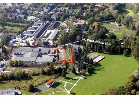 Działka na sprzedaż - Wodzisławska dz. 5/1, 4/7, Wrocław, 1336 m², 499 000 PLN, NET-489
