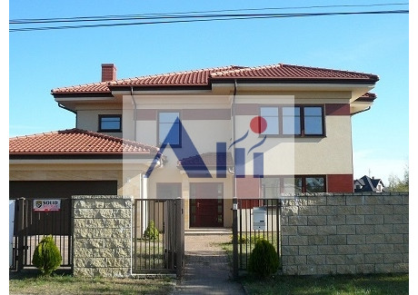 Dom na sprzedaż - Solec, Góra Kalwaria, Piaseczyński, 260 m², 1 255 000 PLN, NET-17545