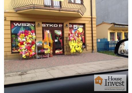 Lokal na sprzedaż - Adama Mickiewicza Kamień Pomorski, Kamieński, 80 m², 399 000 PLN, NET-10/6038/OLS