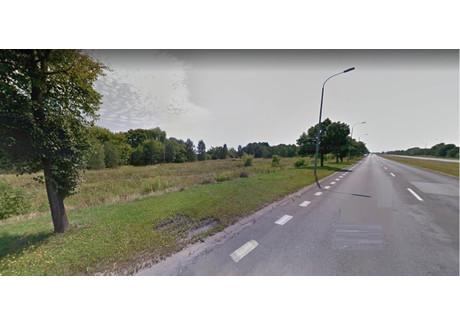 Działka na sprzedaż - Wilanów, Warszawa, Warszawa M., 5281 m², 6 337 200 PLN, NET-BHS-GS-209-3
