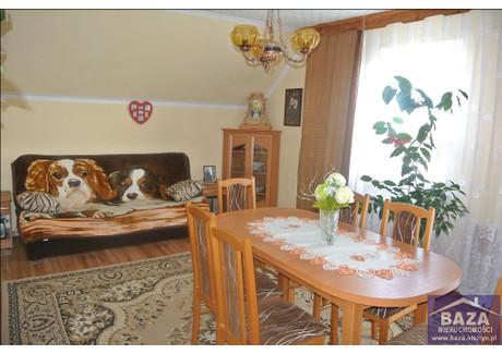 Mieszkanie na sprzedaż - Bartoszyce, 90,9 m², 170 000 PLN, NET-16668/05703-BA