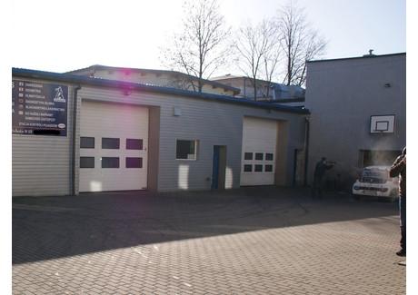 Fabryka, zakład do wynajęcia - Gdańska Słupsk, 300 m², 5000 PLN, NET-338