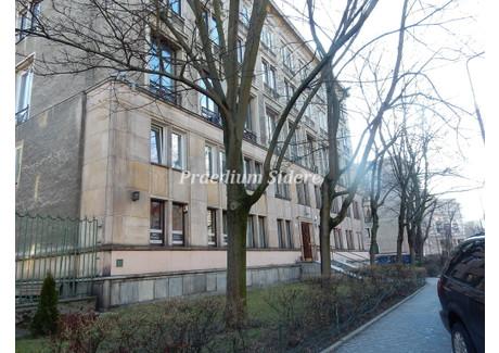 Mieszkanie do wynajęcia - Romualda Traugutta Śródmieście, Warszawa, 40 m², 2300 PLN, NET-118/4253/OMW