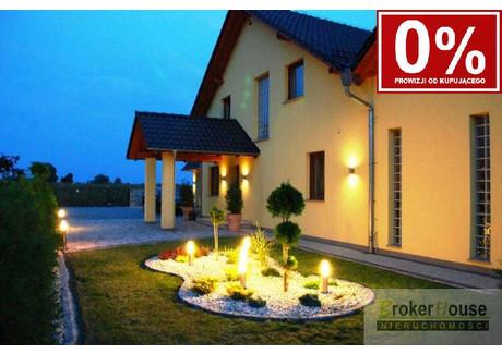 Dom na sprzedaż - Dąbrowa, Opolski, 392 m², 2 300 000 PLN, NET-3013