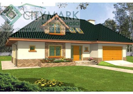 Dom na sprzedaż - Michałów-Grabina, Nieporęt, Legionowski, 260 m², 1 280 000 PLN, NET-57181