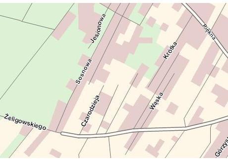 Dom na sprzedaż - Chotomów, Jabłonna, Legionowski, 500 m², 725 000 PLN, NET-56418