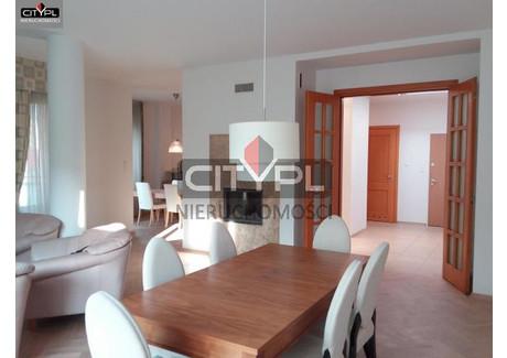 Mieszkanie na sprzedaż - aleja Wilanowska Stegny, Mokotów, Warszawa, 190 m², 1 748 000 PLN, NET-429363